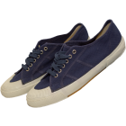Italian Navy Sport Shoes