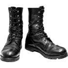 Austrian Military Combat Boots