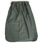 Laundry Bag, U.S. G.I., Unused, 2 pack