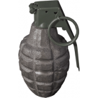 Grenade, Dummy, Pineapple