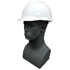 Hard Hat - 4 Pack