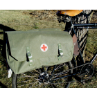 Swiss Military Bicycle Bag, Used