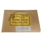 U.S. G.I. Serpent Brand Upholsterers Needle/Mattress Needles