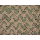 Military Style Camo Netting Extra Large