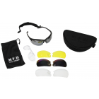 Military Style Sport Glasses