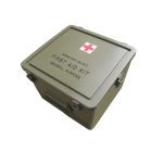 U.S. G.I. General Purpose Storage/Medical Box, Rigid