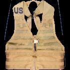 U.S. G.I. MOLLE Fighting Load Carrier (FLC) Vest