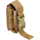 U.S. G.I. MOLLE 40mm Single Pouch, Coyote