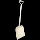 Swedish Military Aluminum Shovel