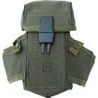 U.S. G.I. Small Arms Ammo Case