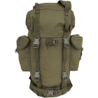 German Style Combat Backpack