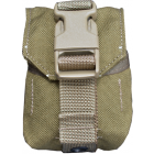 U.S. G.I. MOLLE II Frag Grenade Pouch