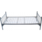 Military Metal Bed - Bunkable