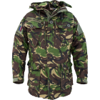 British Military Windproof Parka