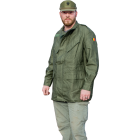 Belgian Military Field Jacket