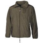Alpine Fleece Jacket