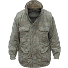 Turkish Military Parka with Liner