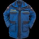 German Navy Waterproof Work Coat