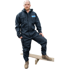 British Police Waterproof Goretex Suit