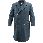 German Army Greatcoat