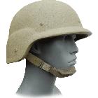 U.S. G.I. Kevlar Ballistic Helmet