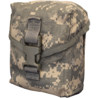 U.S. G.I. IFAK Pouch, ACU, Used