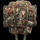 Turkish Military Combat Backpack