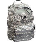U.S. G.I. MOLLE II Medium Rucksack with Frame