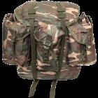 NATO Military Woodland Rucksack