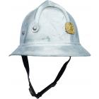 Vintage Yugoslavian Fire Helmet