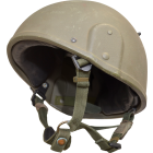 British Military MK6 Combat Helmet