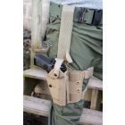 U.S. G.I. Drop-Rig Tactical Holster