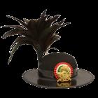 Italian Military Bersaglieri Infantry Hat