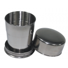 Stainless Steel Telescoping Drinking Cup