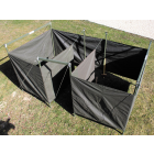 Dutch Military Portable Latrine Screen