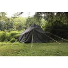 U.S. G.I. GP Small Vinyl Tent, Unused