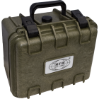Impact Resistant Personal Storage Box