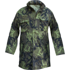 Czech-Military-M95-Field-Parka