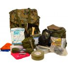 Coleman's Military Surplus Bug Out Bundle