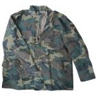 Croatian Military M65 Field Jacket - Double Extra Large