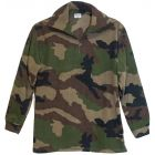 French Military Super Soft Fleece Pullover-Extra Large