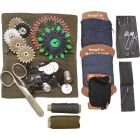 German Military Field Gear Sewing Kit
