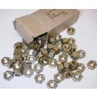 Hex Nut - 50 Count