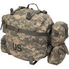 U.S. G.I. MOLLE Combat Medic Set