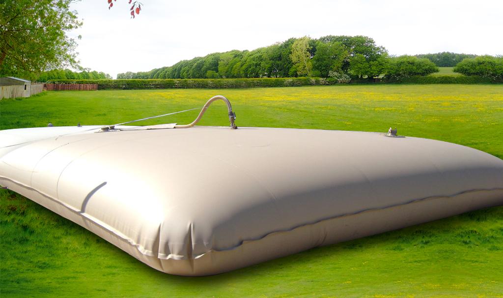 Top 4 Uses for Bladder Tanks