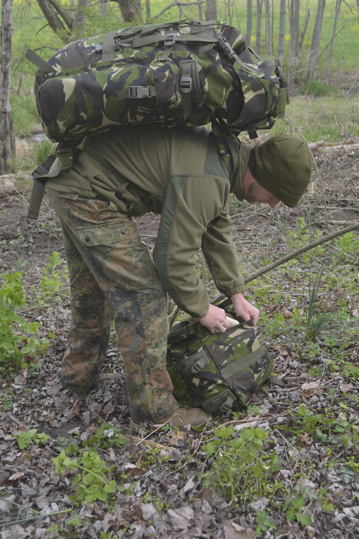Benefits of Military Surplus Backpacks & Bags