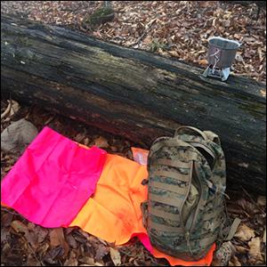Hiking Checklist – Top 10 Military Surplus Hiking Essentials