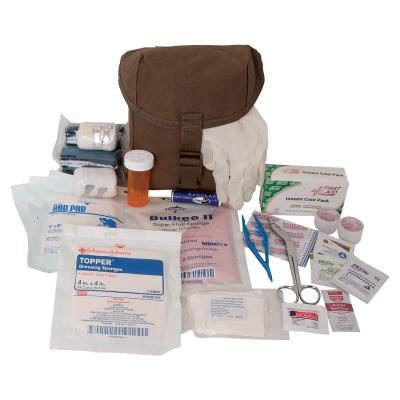 Emergency First Aid Kits and Supplies for Camping