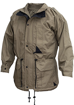 Dutch Military All Weather Jacket