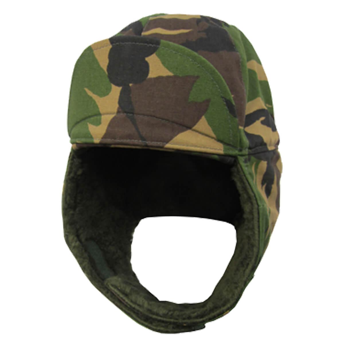 Dutch Army Winter Hat